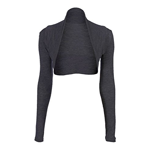 FK Styles -  Coprispalle  - Donna Charcoal