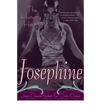 [(Josephine Baker: The Hungry Heart )] [Author: Jean-Claude Baker] [Sep-2001] par Jean-Claude Baker