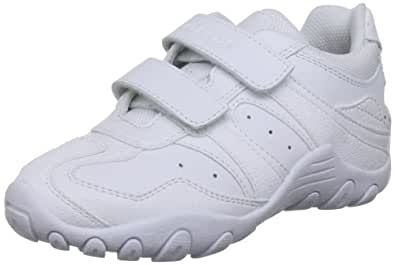 d0ff9595f6 Geox Sneaker J CRUSH M Bambino Bianco WHITEC1000 34 EU -  mainstreetblytheville.org