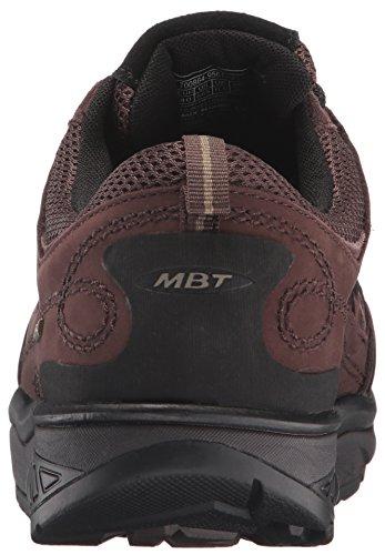 MBT Herren Hodari GTX Outdoor Fitnessschuhe Braun (Black)
