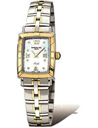 Raymond Weil - Reloj de cuarzo nácar