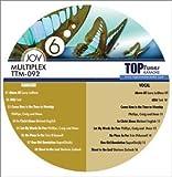 SuperChic(k), Phillips, Craig and Dean & Tait Karaoke Top Tunes Multiplex Vol. 6 TTM-092 Christian (US Import)