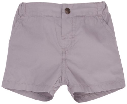 Petit Bateau -  Pantaloncini  - ragazzo pietra