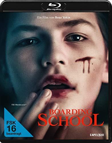 Boarding School [Blu-ray]