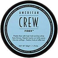 American Crew - Fiber Fibra moldeadora para hombres, 3 onzas, 85 gr