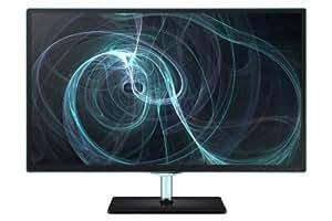 """Samsung LS27D390HS/EN S27D390H 68 58Cm 27"""" Monitore, Nero"""