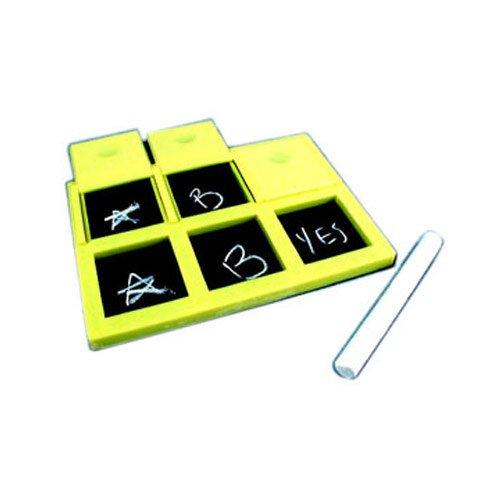 Mini Slate, um Vorhersagen - Zaubertrick -