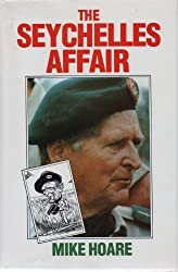 Seychelles Affair by Mike Hoare (1986-08-21)