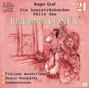 Preisvergleich Produktbild 21 Philip Maloney