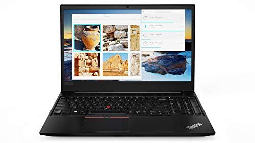"Lenovo ThinkPad E585 2GHz 2500U AMD Ryzen 5 15.6"" 1920 x 1080Pixel Nero Computer portatile"