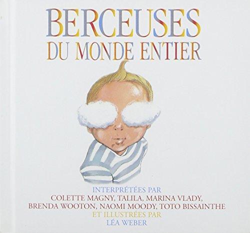 Berceuses Du Monde Entier