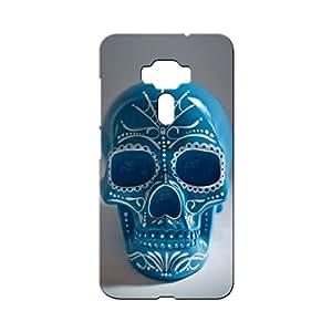G-STAR Designer Printed Back case cover for Asus Zenfone 3 - G6601
