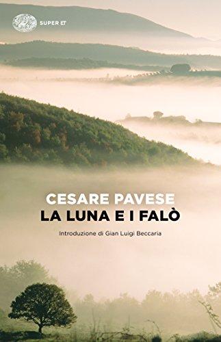la-luna-e-i-falo-super-et-italian-edition
