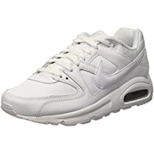 Nike Air Max Command Leather - Zapatillas de running, Hombre