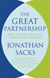 The Great Partnership: God, Science and the Search for Meaning