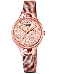 Festina Damen-Armbanduhr F20333/2