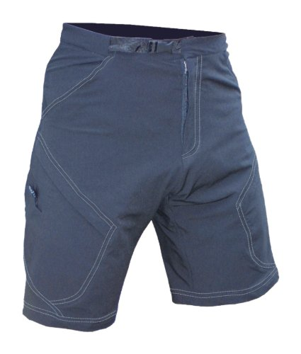 Polaris STR Damen Loose Fit Shorts grau