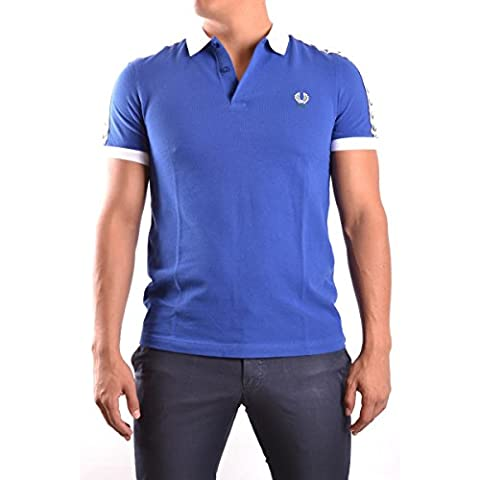 FRED PERRY - Polo - Homme - Polo Italie Bleu pour homme - XS