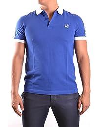 Polo Italie Bleu pour homme -