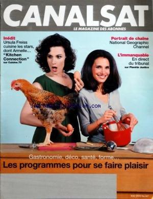 canal-sat-no-147-du-01-05-2010-ursula-freiss-cuisine-les-stars-dont-armelle-national-geographic-chan