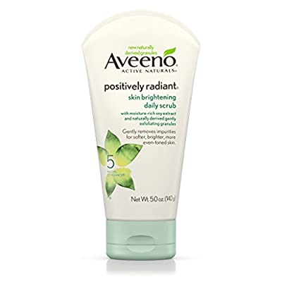 Aveeno skin brightening daily scrub - 5 oz by United Kingdom