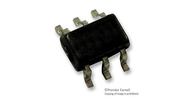PIC10F206T-I//OT Microchip 8Bit Flash MCU Sot-23-6 10F206