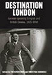 The legacy of emigrés in the British film industry, from the silent film era until after the Second World War, has been largely neglected in the scholarly literature. Destination London is the first book to redress this imbalance. Focusing on area...