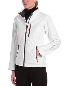 Helly Hansen Women's Midlayer Jacket - White, XX-Large