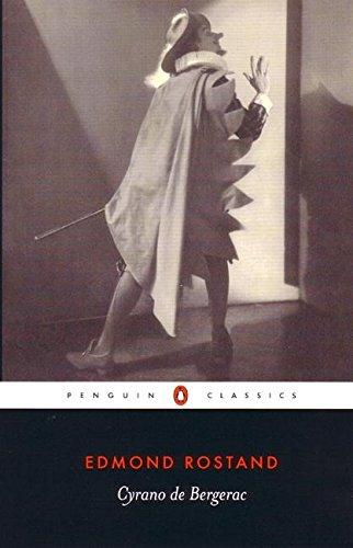 Cyrano de Bergerac (Penguin Classics)