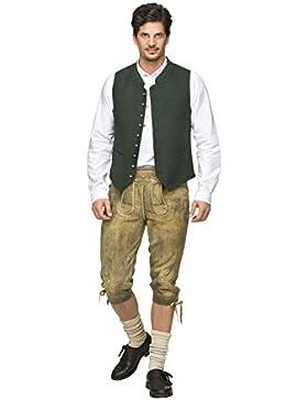 Stockerpoint - Herren Trachten Weste in verschiedenen Farben, Levon