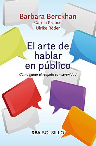 El arte de hablar en publico (bolsillo) (NO FICCION)