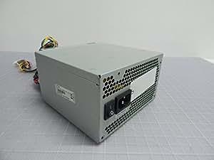 Original: fSP group bloc d'alimentation de remplacement pour 400–60GLN 400 fSP bloc d'alimentation aTX de rechange peu bruyante et performante certifiée 80 pLUS bronze