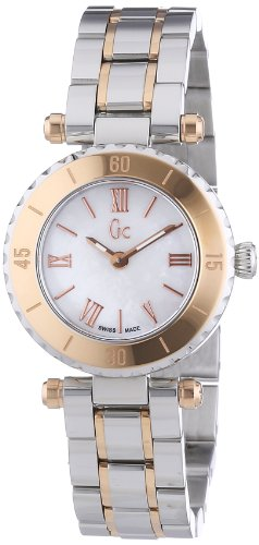 Guess Ladies 'Watch XS Analog Quartz Stainless Steel X70027L1S