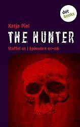 THE HUNTER: Staffel 01   Episode 01-06