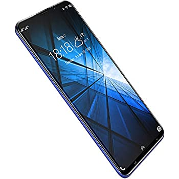 "DUODUOGO J6 Plus, Móviles Libres 4g (Pantalla 6.0"" 18:9 HD"