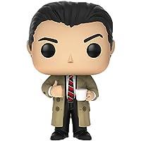 POP! Vinilo - Twin Peaks: Agent Cooper