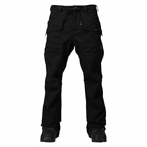 Snowwear Pant Men Analog Field Pants