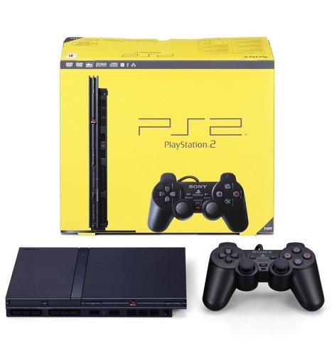 PlayStation 2 - Konsole PS2 (Konsolen Ps2)