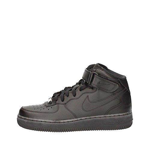 air force 1 uomo piega scarpe