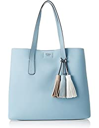 Guess Damen Bags Hobo Schultertasche, 12.5x33.5x39 centimeters