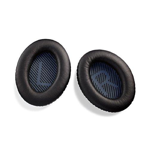 Bose ® SoundLink Ohrpolstersatz für Around-Ear drahtlos Kopfhörer II schwarz