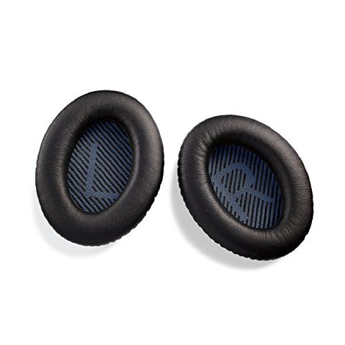 Bose SoundLink Around-Ear Wireless Headphones II Ear Cushion Kit - Black