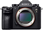 Sony Alpha a9 Full-frame Mirrorless Digital Camera | 24.2 MP, Exmor RS CMOS Sensor, Body Only | Black | ILCE9