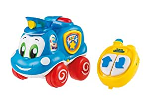 Clementoni 14438 - Mattia Auto della Polizia