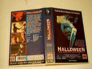 Halloween 6 - Der Fluch des Michael Myers (Halloween Der Myers Fluch Des Michael 6)