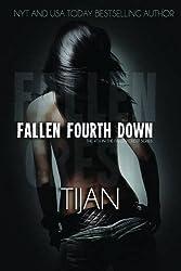 Fallen Fourth Down: Fallen Crest Series, Book 4 by Tijan Tijan (2016-05-16)