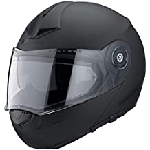 Casque de moto Schuberth C3 Pro Matt Black