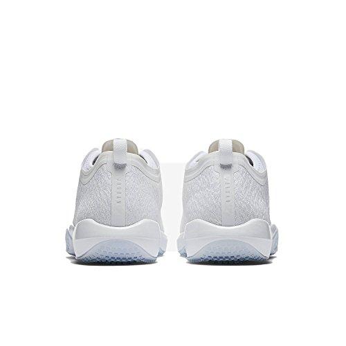 Jordan Trainer 1 Low White/White-pure Platinum
