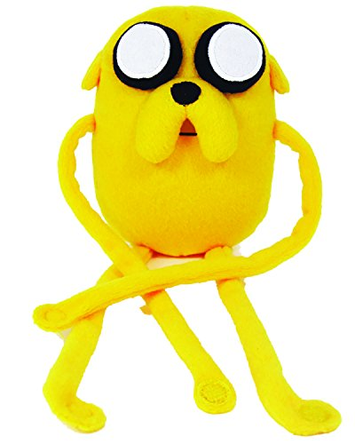 Adventure Time - Jake Plush - 30cm 10""