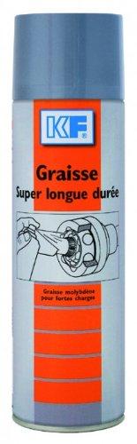 CRC Industrie Frankreich–Vernebler 400ml Fett molybdene